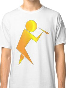 The Artist 2 Classic T-Shirt