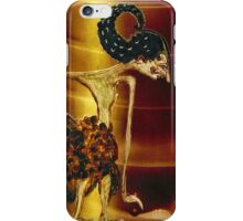 Javanese Wayang Golek  portrait iPhone Case/Skin