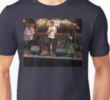 Old Spice Boys @ Jazz & Blues Festival Unisex T-Shirt
