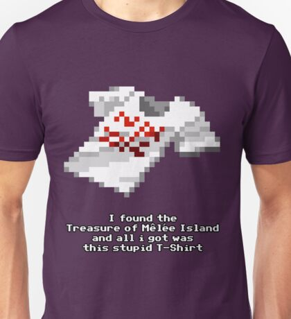 Treasure T-shirt Unisex T-Shirt