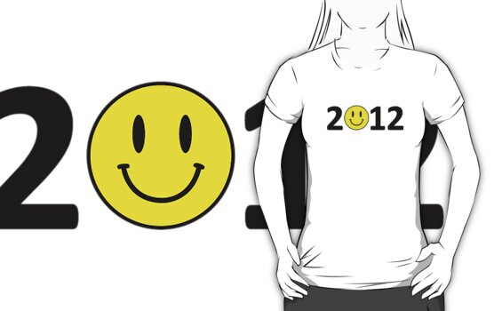 2012 - Acid House by opoeian