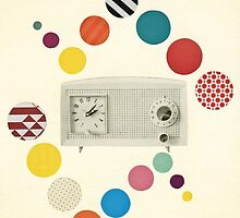 Radio Times by Cassia