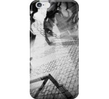 Memories of an amnesiac iPhone Case/Skin