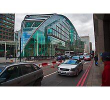 The Waspish Lloyds Bank Building London UK Photographic Print