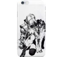 Sniper Wolf iPhone Case/Skin