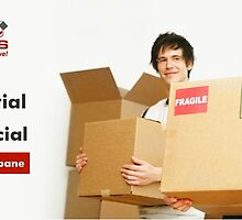 Residential and Commercial Movers in Brisbane by Houseremovals1