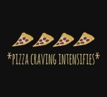 *pizza craving intensifies* by FandomizedRose