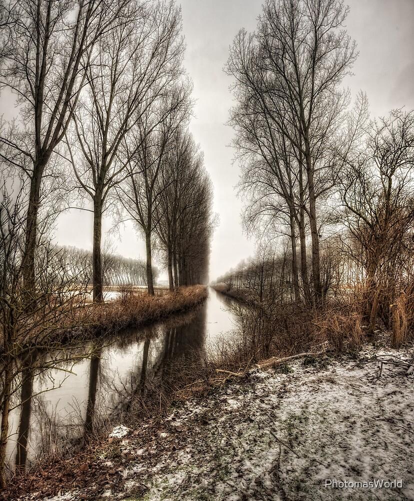 Nature's vanishings by PhotomasWorld