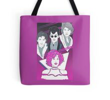 Pretty In Pink (Pink Variant) Tote Bag