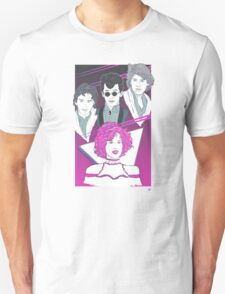 Pretty In Pink (Pink Variant) T-Shirt