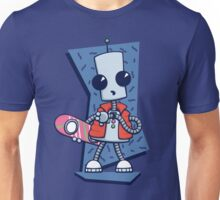 Ned the Time Traveller (1985) Unisex T-Shirt