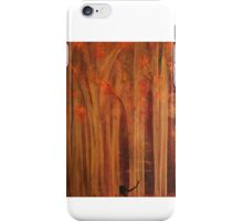 The Forest  iPhone Case/Skin