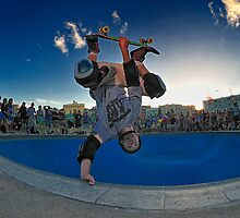 Scott Springer - Bondi 2010 by Bill Fonseca