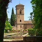 Alhambra  by Annique Albericci