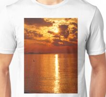 Inspired Morning Unisex T-Shirt