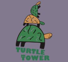 Turtle Tower Kids Clothes