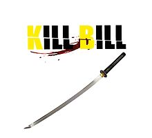 Kill Bill by NaimaDahmer