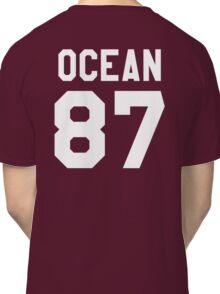 OCEAN 87 Classic T-Shirt