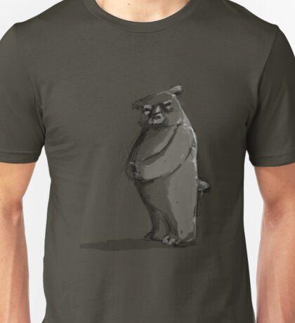 Bear sketch Unisex T-Shirt