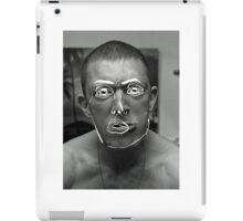 Disclosure-like iPad Case/Skin