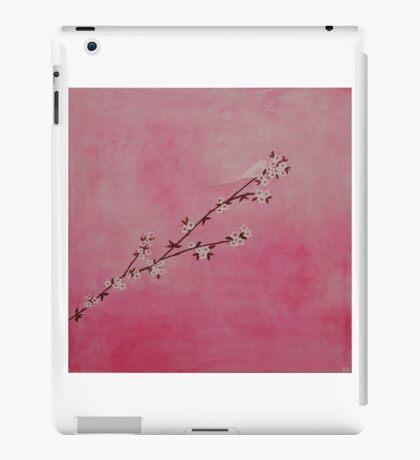 Sweet morning iPad Case/Skin