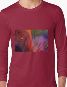 Bubbles of Colour Long Sleeve T-Shirt