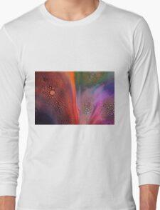 Bubbles of Colour Long Sleeve T-Shirt
