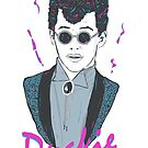 Pretty In Pink - Duckie by Michael Donnellan