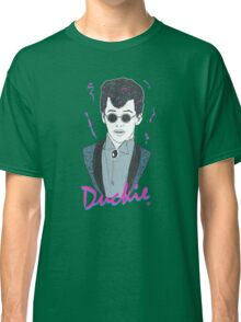 Pretty In Pink - Duckie Classic T-Shirt