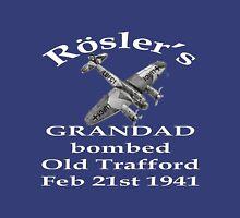 Rosler LUFC1 Unisex T-Shirt