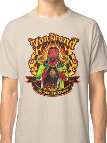 In Von we trust Classic T-Shirt