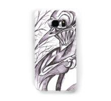 Alarmed Creature Samsung Galaxy Case/Skin