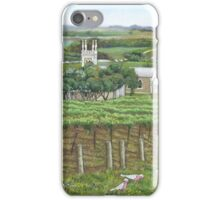 Barossa Galahs iPhone Case/Skin