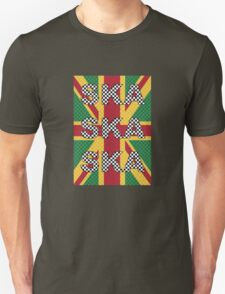 Ska, Ska, Ska T-Shirt