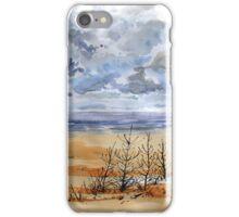 Fabric of the Coast 05 iPhone Case/Skin