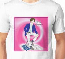 Eren Jaeger Suave Unisex T-Shirt
