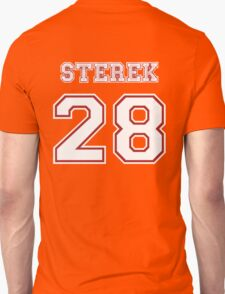 Sterek 28 (back) T-Shirt