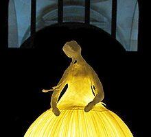 Little Ballerina by Louise Fahy