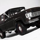 1959 Pickup by ARTistCyberello