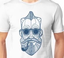 Sea Man in bLUE! Unisex T-Shirt