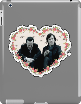 Hearted Sheriarty by thescudders