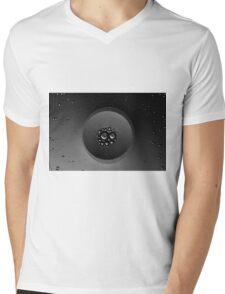 Alien Planets Mens V-Neck T-Shirt