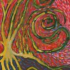 Winding III by Wojtek Kowalski
