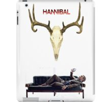 Hannibal S2 - The Countdown iPad Case/Skin