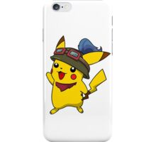 Teemo Pikachu iPhone Case/Skin