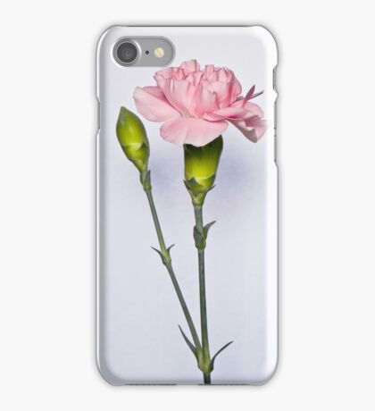 Carnations  iPhone Case/Skin
