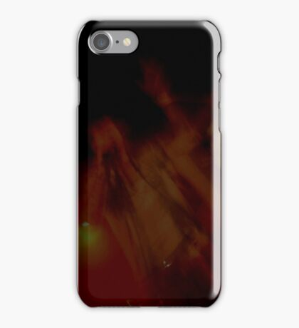 Photo Music iPhone Case/Skin