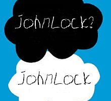 Johnlock? Johnlock by thescudders