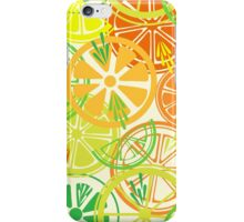 Lemonade light iPhone Case/Skin