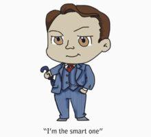 Mycroft Chibi Kids Clothes